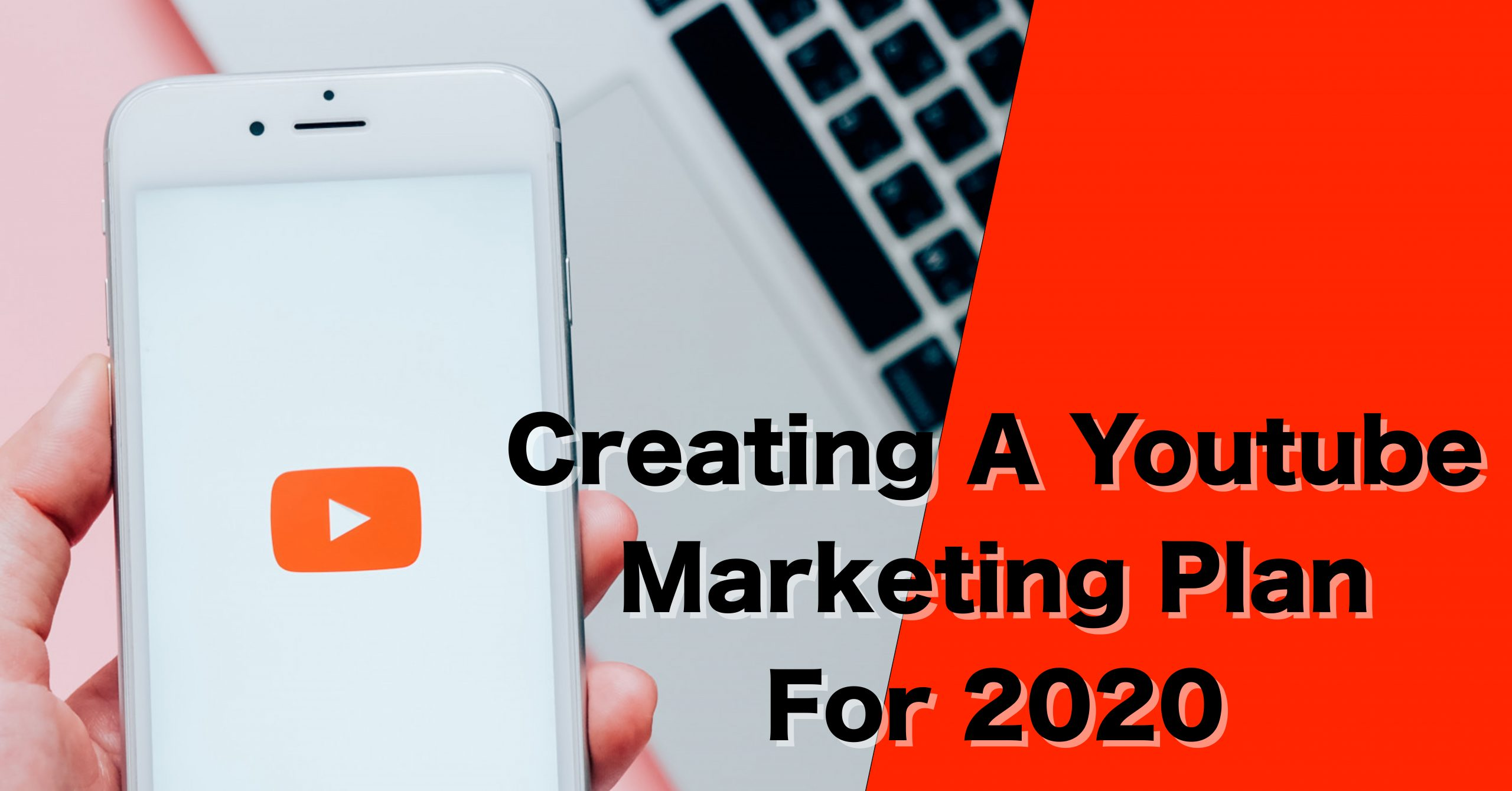 Youtube Marketing Plan 2020 | Super Media